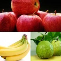 《團購同享價》香蕉/芭樂/蘋果
