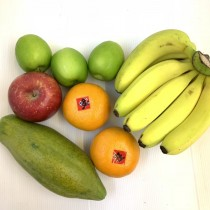 超值組合水果箱(1-5種)