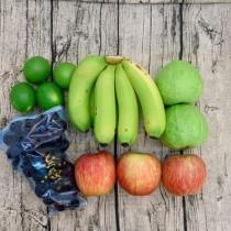 防疫水果箱組合(1-5種)